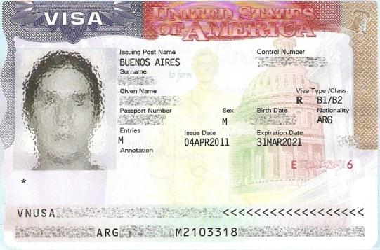 USA_Visa