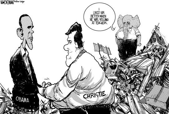 11-05_Ax_Editorial_cartoon_The_new_Chris_Christie