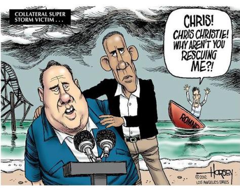 cartoon-christie-obama-romney1