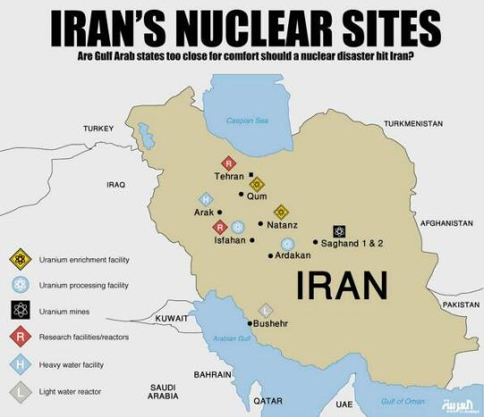 a-map-of-irans-nuclear-facilitie