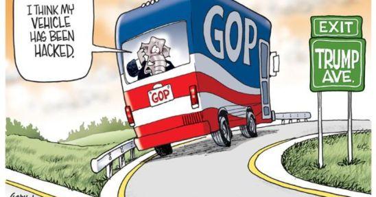 gop bus