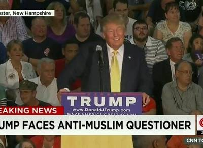 519089417-Donald-Trump-Meets-Anti-Muslim-Question-at-Town