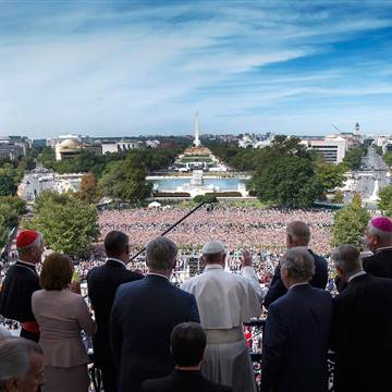 pope francis congress 3