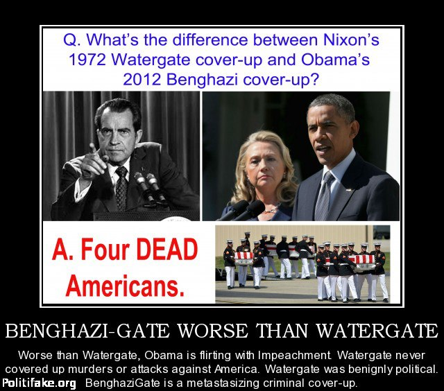 Now that the NY Times, the paper of record, has completely corroberated Susan Rice's account of Benghazi?