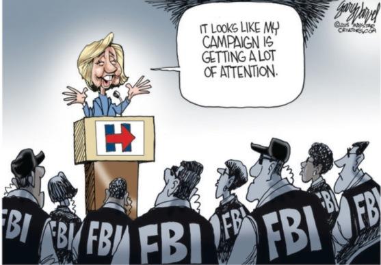 Hillary-FBI