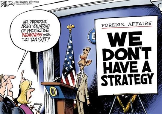 obama strategy