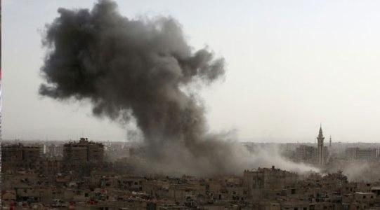 RUSSIA-BOMB-SYRIA