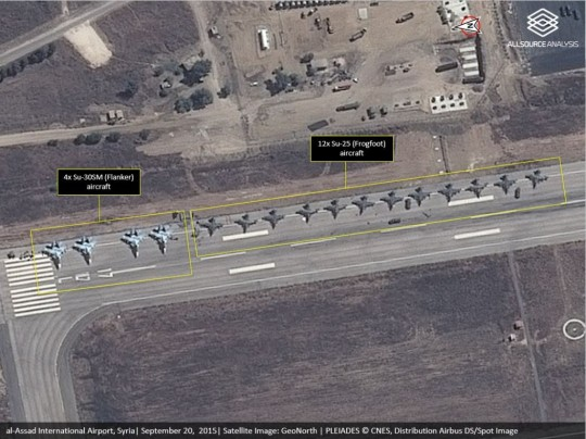Russian-Aircraft-at-al-Assad-Intl-Airport_20September2015_AllSource-Analysis-1024x767