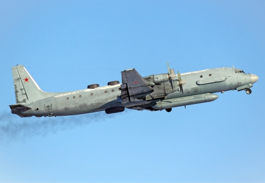 Russian_Air_Force_Ilyushin_Il-20