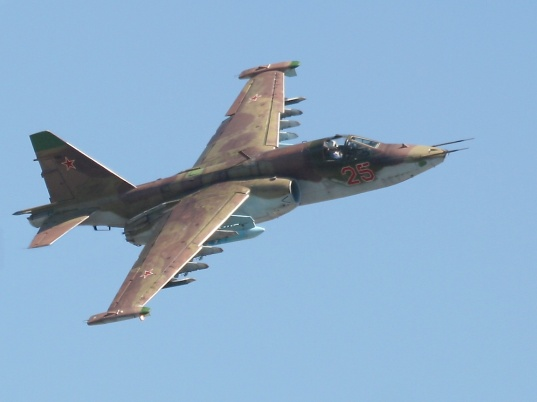Su25Frogfoot