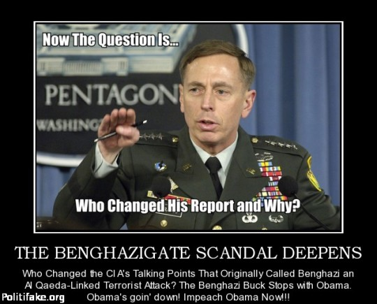 benghazi scandal A clear, simple guide to benghazi — from the attack itself to the scandals that followed to the ways it's still shaping american politics today.