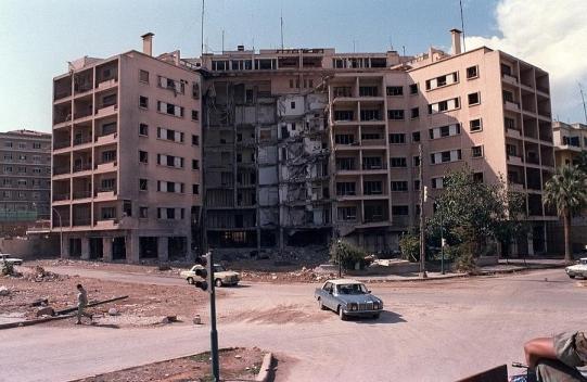 1-us-embassy-in-beirut-lebanon-everett
