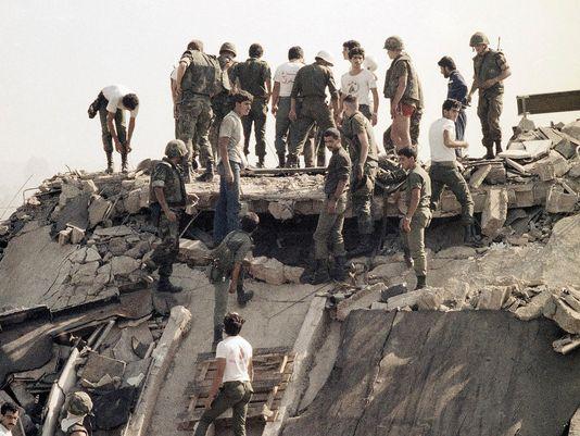 1382552326000-AP-Mideast-Lebanon-Marine-Bombing-Photo-Essay