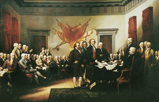 4-july-1776-declaration-independence-was-approved-by-second-continental-congress-philadelphia