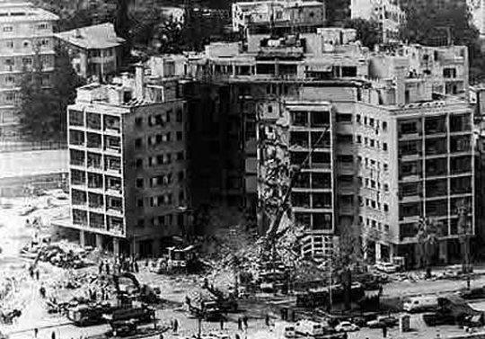 Beirut-Embassy