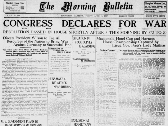 Congress-declares-for-war