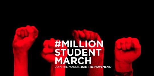 million-student-march