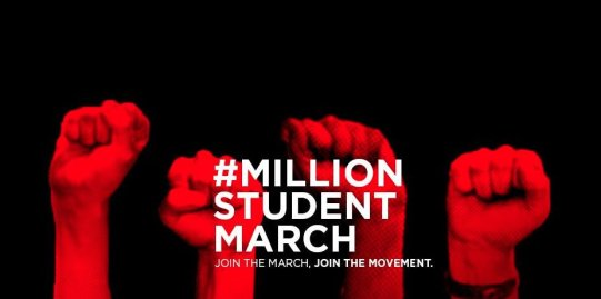 million-student-march
