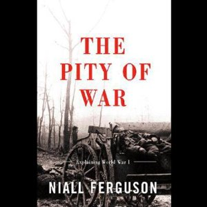 pity of war