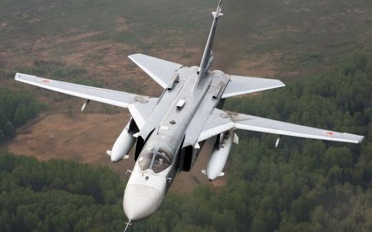 Su-24_Fencer