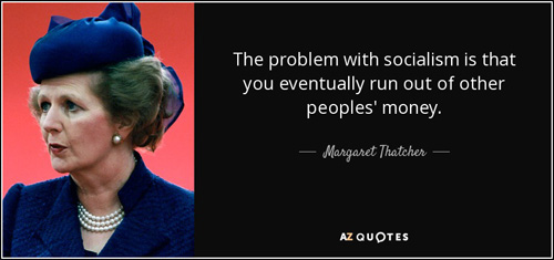 thatcher-the-problem-with-socialism