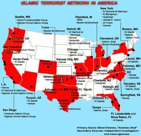 Islamic-Terror-In-America