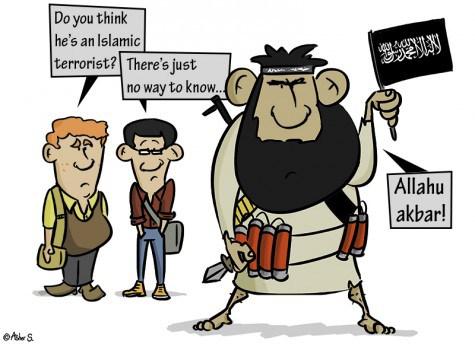 islamic-terrorist