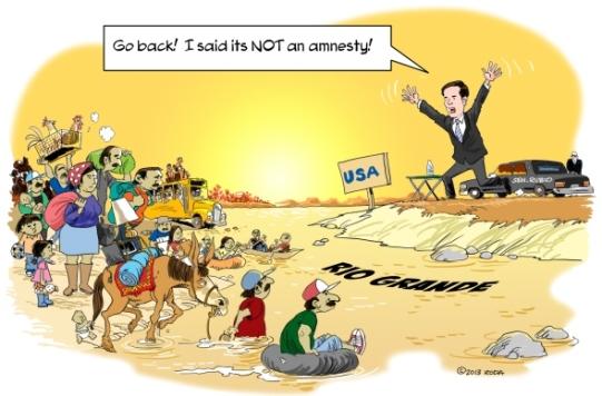 marco amnesty