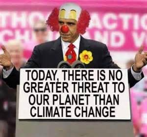 obama the clown