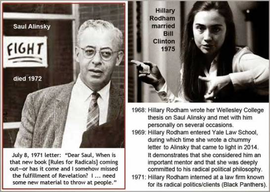 Saul-Alinsky-Hillary-Clinton