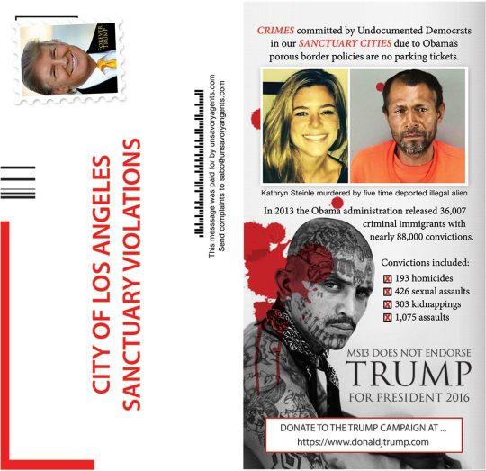 trump philosophy american politics tickets