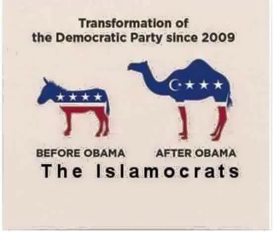 tony meme islam incarnate liberal two parties no islam good one