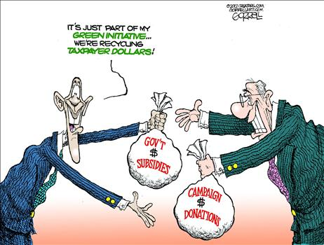 cartoon-green-money