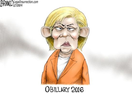 O-Hillary