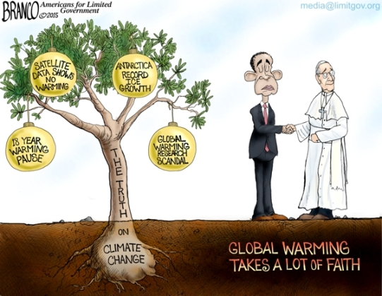 Obama-Pope-ClimateChangeTruth
