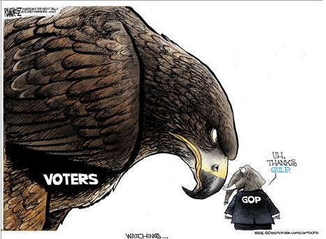 GOP-Voters