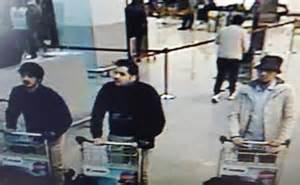 suspected bombers