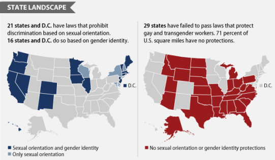 Employment-Discrimination-Maps