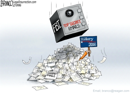 HillaryClinton2016-Email-dump-FBI-Attrib-AFBranco-ComicallyIncorrect-020116