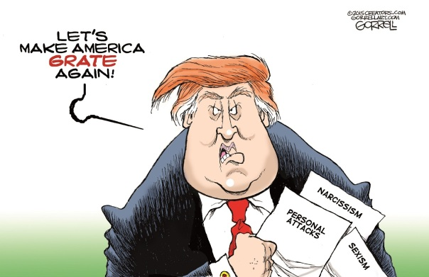 trumpcartoon