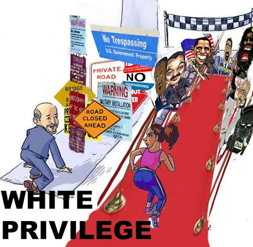 white privilege essays In this essay, i describe some of the ways our unexamined privilege  of the  examples i've used reflect gender privilege, since i'm a white,.