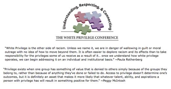 White_Privilege