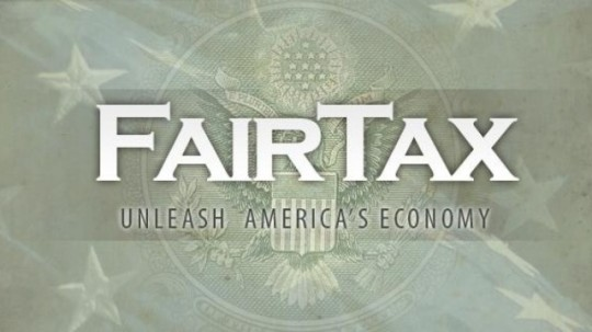 fairtax unleash