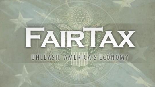 fairtax unleash
