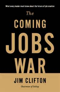 the coming jobs war