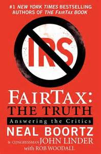 truth fairtax