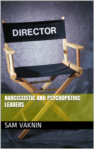 Vaknin-Narcissistic-Psychopathic-Leaders-Book-300w