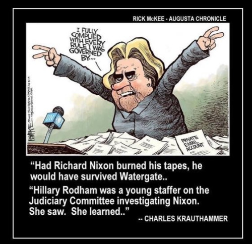 Hillary-Clinton-learned-from-Nixon