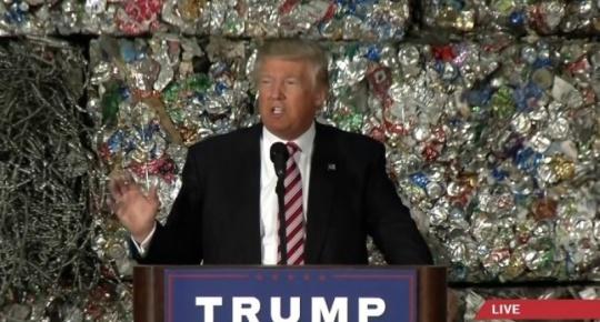 trump-garbage