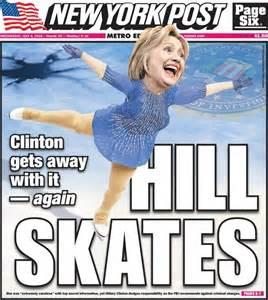 hillary skates